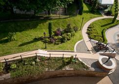 城堡酒店 - 利沃夫 - 利沃夫 - 建築