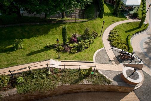 Citadel Inn Hotel & Resort - Lviv - Outdoors view