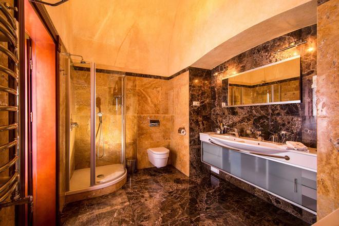 Citadel Inn Hotel & Resort - Lviv - Bathroom