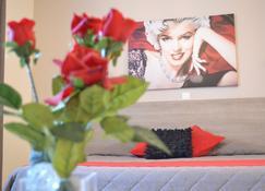 Marianna Hotel Apartments - Λεμεσός - Κτίριο