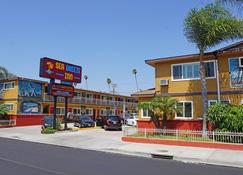 Sea Breeze Inn - Lax Airport, Los Angeles - Inglewood - Edificio