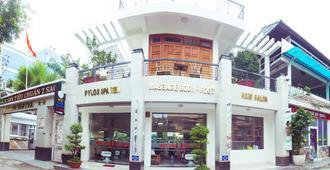 Pylos Hotel - Ho Chi Minh City - Building