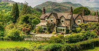 Crow How Country Guest House - Ambleside - Edifício