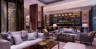 Sheraton Grand Jakarta Gandaria City Hotel - ג'קרטה - טרקלין