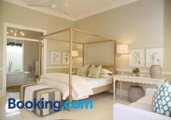 Lexden - Pietermaritzburg - Bedroom