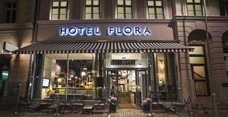 Hotel Flora - Gothenburg - Building