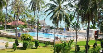 Pranmanee Beach Resort - Hua Hin - Pool