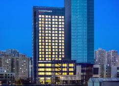 Courtyard by Marriott Xi'an North - Xi'an - Edificio