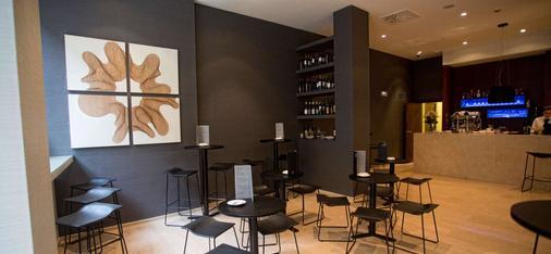 Hotel Carrís Cardenal Quevedo - Ourense - Bar