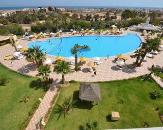 Hotel Sidi Mansour Resort & Spa - Midoun - Pool