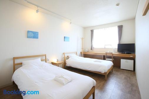 Ishigakijima Hotel Cucule - Ishigaki - Bedroom