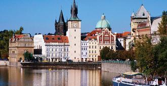 Novotel Praha Wenceslas Square - פראג - נוף חיצוני