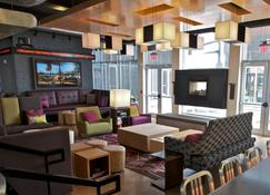 Aloft Tulsa - Tulsa - Lounge
