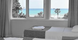 Resitalya Hotel - אלניה - חדר שינה