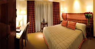Swiss Hotel - Leópolis - Habitación