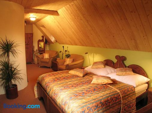 Pension - Restaurant Sabato - Poprad - Bedroom