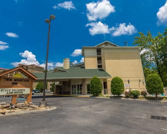 Twin Mountain Inn & Suites - Pigeon Forge - Building