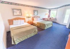 Twin Mountain Inn & Suites - Pigeon Forge - Κρεβατοκάμαρα