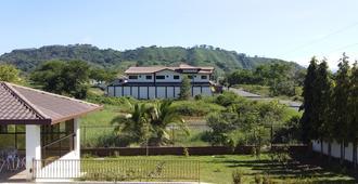 Casa Luciaa - David - Edificio