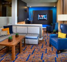 Courtyard by Marriott Columbus Worthington