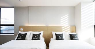 K-Grand Hostel Yeosu - Yeosu - Habitación