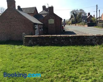 The Old Forge B&B - Oswestry - Building