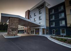 Fairfield Inn & Suites Wisconsin Dells - Wisconsin Dells - Building