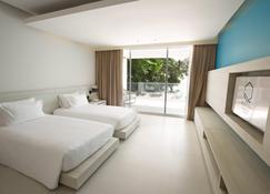 Centara Q Resort Rayong - Muang Klaeng - Habitación