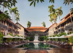 Anantara Angkor Resort - Siem Reap - Pool