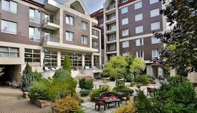 Adina Apartment Hotel Budapest - Budapeste - Edifício