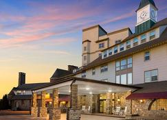 Pocono Manor Resort and Spa - Pocono Manor - Edificio
