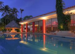 Fiesta Inn Villahermosa Cencali - Villahermosa - Pool