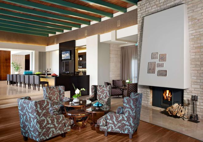 Dan Accadia Hotel - Herzliya - Recepción