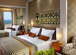 Dan Accadia Hotel - Herzliya - Habitación
