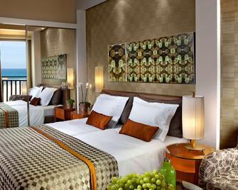 Dan Accadia Hotel - Herzliya - Bedroom