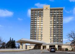La Quinta Inn & Suites By Wyndham Minneapolis Bloomington W - Bloomington - Gebouw