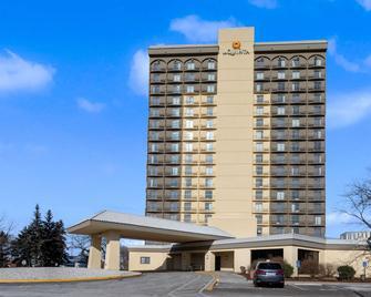 La Quinta Inn & Suites By Wyndham Minneapolis Bloomington W - Bloomington - Building