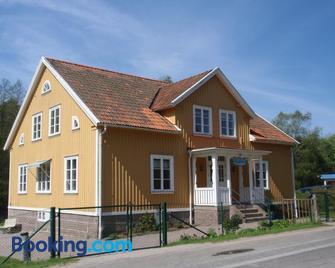 Örtagården - Uddevalla - Building
