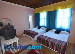 Holiday Home - Guest House - Port Antonio - Makuuhuone