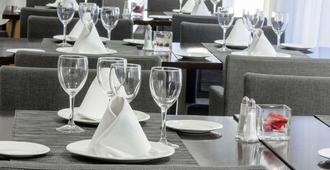 Hotel Zenit Don Yo - Zaragoza - Restaurant