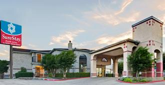 SureStay Plus Hotel by Best Western San Antonio Airport - Сан-Антонио - Здание