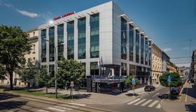 Hotel Central - Zagrep - Bina