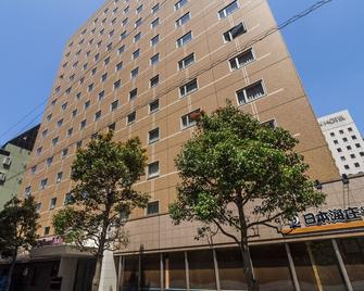 Richmond Hotel Utsunomiya-ekimae - Utsunomiya - Gebouw