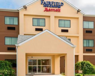 Fairfield Inn & Suites by Marriott Springfield - Springfield - Gebäude