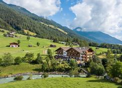 Hotel Rastbichlhof - Neustift im Stubaital - Κτίριο