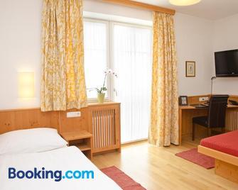 Hotel Gasthof König - Kremsmünster - Bedroom