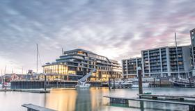 Southampton Harbour Hotel - Southampton - Outdoor view