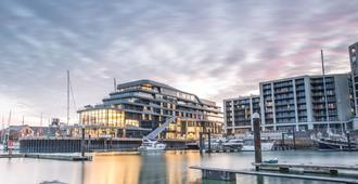 Southampton Harbour Hotel - סאות'האמפטון - נוף חיצוני