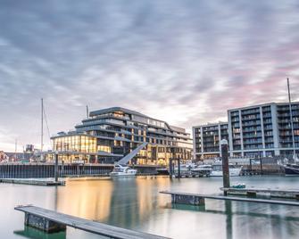 Southampton Harbour Hotel - Southampton - Outdoors view