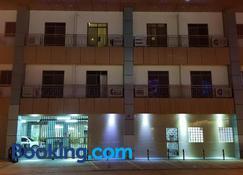 Lae City Hotel - Lae - Building